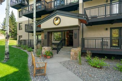 2322 APRES SKI WAY # 12, Steamboat Springs, CO 80487 - Photo 1
