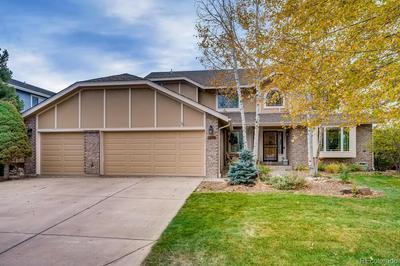1574 ARROWHEAD RD, Highlands Ranch, CO 80126 - Photo 1