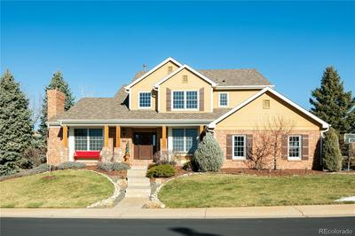 943 RUTHERFORD WAY, Highlands Ranch, CO 80126 - Photo 1