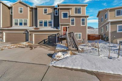 2498 VALLEY OAK RD, Castle Rock, CO 80104 - Photo 1
