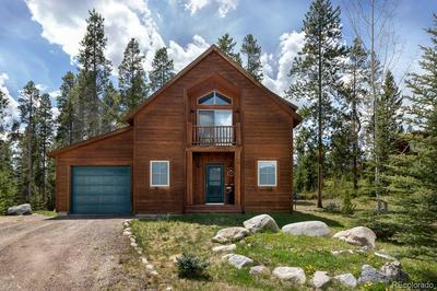 67 GRAND VIEW LN, Grand Lake, CO 80447 - Photo 1