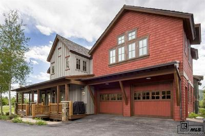 2053 INDIAN SUMMER DR, Steamboat Springs, CO 80487 - Photo 2