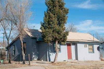 307 6TH ST, HUGO, CO 80821 - Photo 1