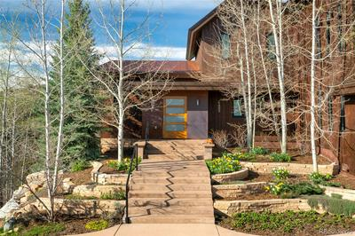 1232 RIDGE VIEW DR, Steamboat Springs, CO 80487 - Photo 2
