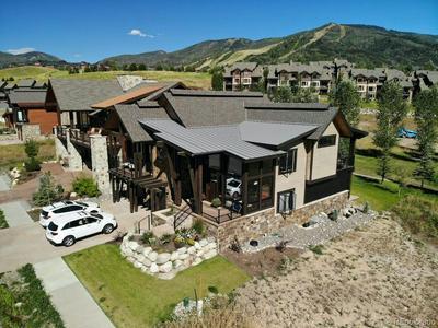 2636 BRONC BUSTER LOOP, Steamboat Springs, CO 80487 - Photo 2