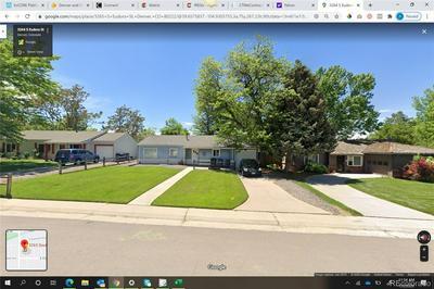 3265 S EUDORA ST, Denver, CO 80222 - Photo 1