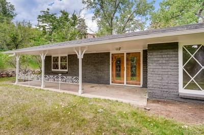 14475 FOOTHILL RD, Golden, CO 80401 - Photo 2