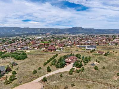 15570 CASTLEGATE CT, Colorado Springs, CO 80921 - Photo 2