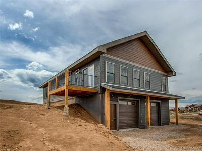 303 SILVERSAGE RD, Granby, CO 80446 - Photo 2