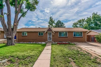 8770 OAKWOOD ST, Westminster, CO 80031 - Photo 1