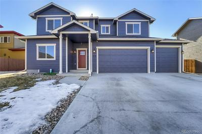 316 BROPHY CT, Frederick, CO 80530 - Photo 1