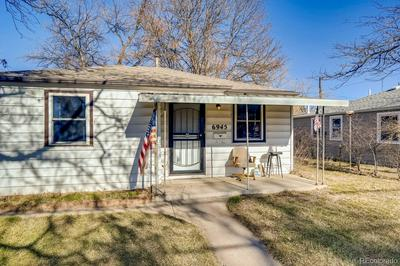 6945 W 55TH AVE, Arvada, CO 80002 - Photo 2