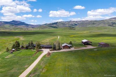 20770 COUNTY ROAD 56, Steamboat Springs, CO 80487 - Photo 1