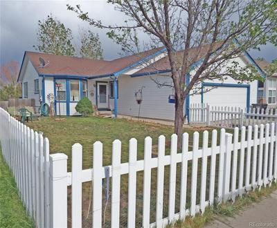 410 LIBERTY ST, Elizabeth, CO 80107 - Photo 2