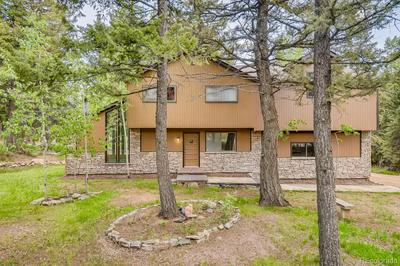 30583 KINGS VALLEY DR, Conifer, CO 80433 - Photo 1