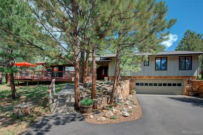 30321 WINGFOOT DR, Evergreen, CO 80439 - Photo 1