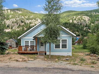 1208 ROSE ST, Georgetown, CO 80444 - Photo 1