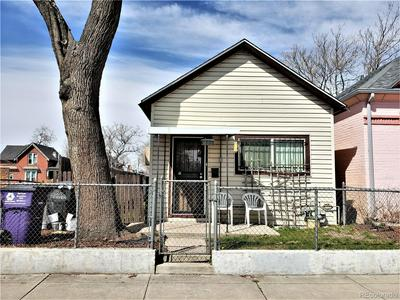 1123 W 10TH AVE, DENVER, CO 80204 - Photo 1