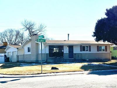 58 DUKE ST, Pueblo, CO 81005 - Photo 1