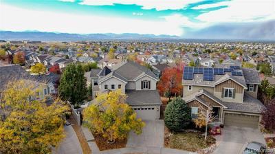 10837 FOX SEDGE WAY, Highlands Ranch, CO 80126 - Photo 1