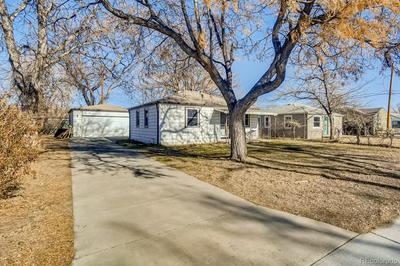 6945 W 55TH AVE, Arvada, CO 80002 - Photo 1