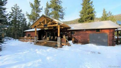 28 BEAR RUN ST, Antonito, CO 81120 - Photo 1