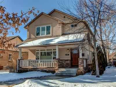 841 S RACE ST, DENVER, CO 80209 - Photo 1
