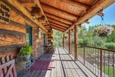 8017 COUNTY ROAD 24, Walden, CO 80430 - Photo 2