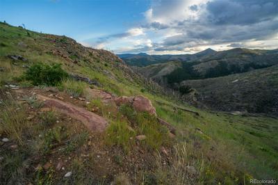 6601 SUNSHINE CANYON DR, Boulder, CO 80302 - Photo 1