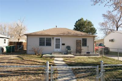 338 N 8TH AVE, Brighton, CO 80601 - Photo 1