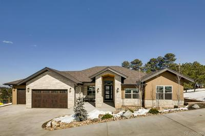 21972 GRANDVIEW AVE, GOLDEN, CO 80401 - Photo 1