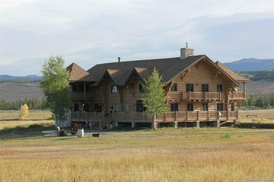 1463 COUNTY RD 608, Granby, CO 80446 - Photo 2