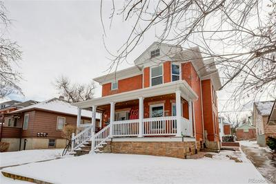1028 PLEASANT ST, Boulder, CO 80302 - Photo 2