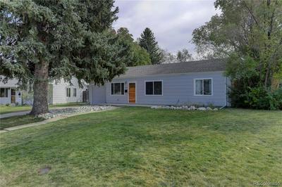 3082 S FLAMINGO WAY, Denver, CO 80222 - Photo 1