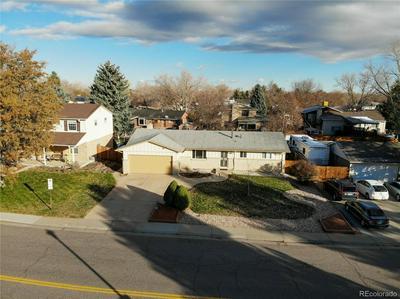 6709 W FAIR DR, Littleton, CO 80123 - Photo 2