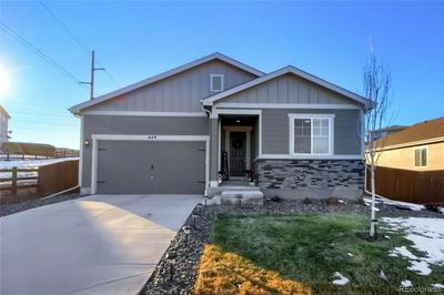 649 BLUE TEAL DR, Castle Rock, CO 80104 - Photo 2