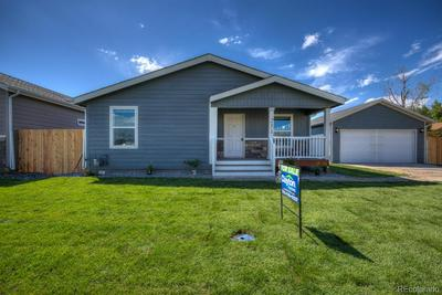 251 S FULTON AVE, FORT LUPTON, CO 80621 - Photo 2