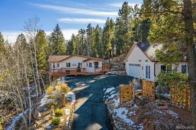 33782 NOVA RD, Pine, CO 80470 - Photo 2