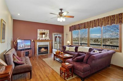 97 MEADOW STATION RD, PARKER, CO 80138 - Photo 2
