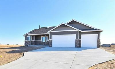 5037 PRAIRIE LARK LN, SEVERANCE, CO 80615 - Photo 2