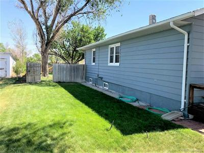 611 5TH ST, Hugo, CO 80821 - Photo 2