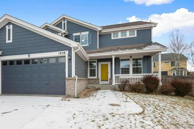 1958 TAMARAK WAY, Erie, CO 80516 - Photo 2