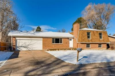 10419 QUIVAS ST, Northglenn, CO 80234 - Photo 1