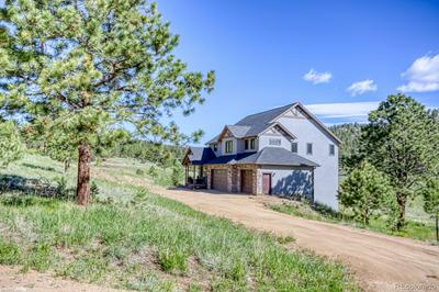 33821 NATURAL SPRING RD, Pine, CO 80470 - Photo 2