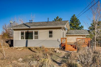 806 ULYSSES ST # A, Golden, CO 80401 - Photo 1