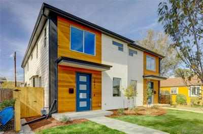 2883 S DELAWARE ST, Englewood, CO 80110 - Photo 1