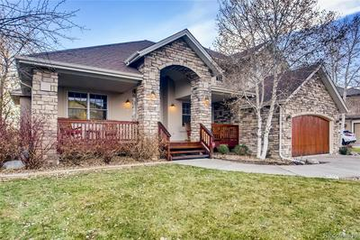 3860 BROADLANDS LN, Broomfield, CO 80023 - Photo 1