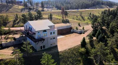 10550 HIGHWAY 73, Conifer, CO 80433 - Photo 1