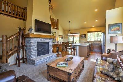 101 TIMBER CT, Granby, CO 80446 - Photo 2