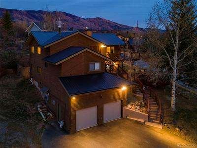1310 BLUE SAGE DR, Steamboat Springs, CO 80487 - Photo 2